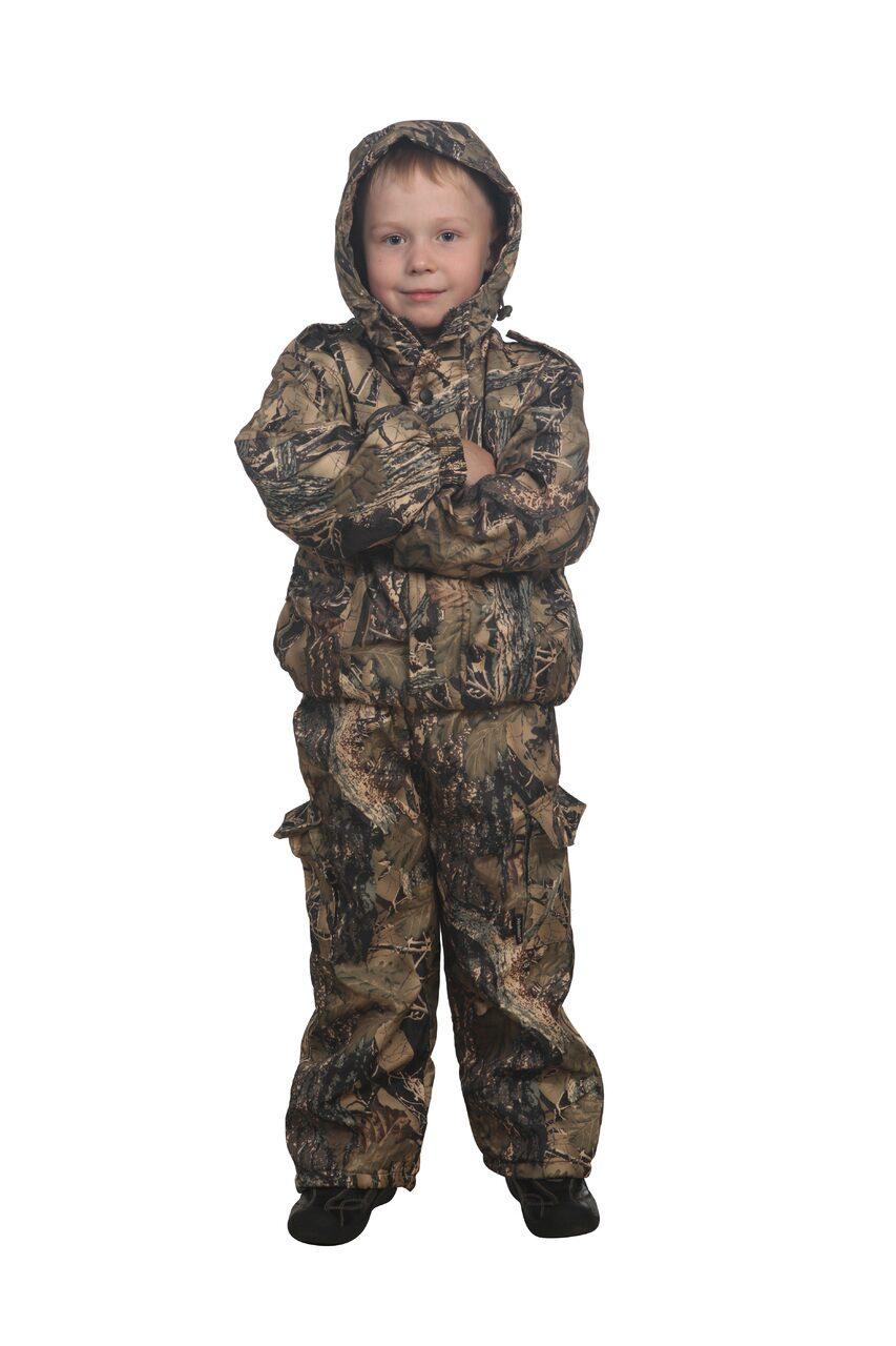 Спец одежда для детей 6
