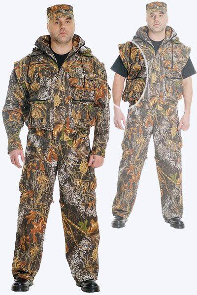одежда для рыбалки хищник
